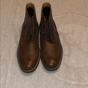 Brown Goodfellow Men's Boot
